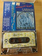 Laibach – Sympathy For The Devil