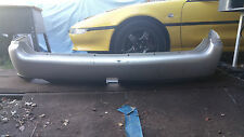 Holden Commodore VX/VT Bumper Bar Rear Station Wagon FREE DELIVERY