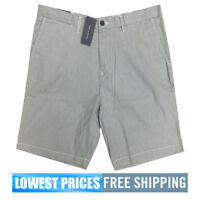 Tommy Hilfiger Men's NWT Spring EDV Striped Walking Shorts W/ Free Shipping