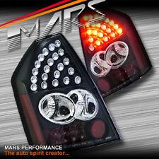 Black ALTEZZA LED TailLight Taillights for CHRYSLER 300C Sedan 05-08 V6 V8 SRT-8