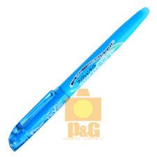 Pilot FriXion Light Soft Color Erasable Highlighter 3.3mm marker / BLUE SFL-10SL