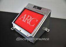 JDM ARC Magic Air Chamber Intake MAZDA RX7 13B Rotary Turbo FD3S Rare