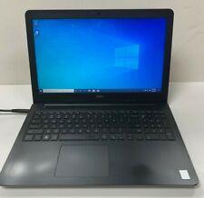 "New listing Dell Inspiron 5547 Laptop - 2.0 Ghz i7-4510 16Gb 500Gb Webcam Wi-Fi 15"""