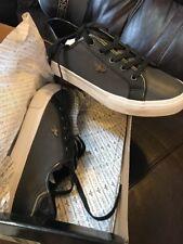 Creative Recreation Men's Kaplan Charcoal Black Insulation Fashion Sneakers 11.5