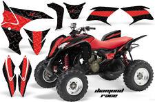 ATV Graphics Kit Quad Decal Sticker Wrap For Honda TRX700XX 2009-2015 DRACE R K
