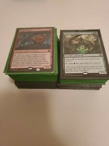 Magic the gathering collection