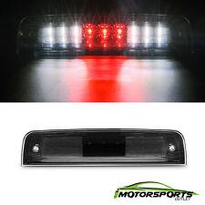 For 2009-2018 Dodge Ram 1500 2500 3500 LED Third Brake Light Cargo Lamp Black
