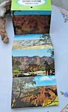 Six Pix - 6 Detachable View Cards - Grand Canyon National Park - rare vintage