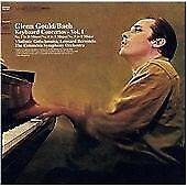 Johann Sebastian Bach - Bach: Keyboard Concertos Nos. 1, 4, 5 (2002)