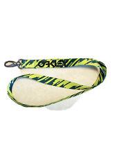 Oakley Lanyard Key Chain ~ Oakley Grips Neck Strap