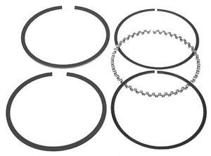"""Perfect Circle New Moly Ring Set 4.00"""" bore 350 SBC  5/64 5/64 3/16 Ring"""