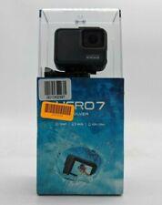 New GoPro HERO 7 4K 10MP Waterproof Action Camera Silver SPTM1 -SB1483