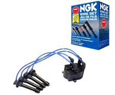 Genuine NGK Ignition Wire Set For 1990-1993 TOYOTA CELICA L4-1.6L Engine
