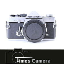 Olympus OM-2 MD 35mm SLR Film Camera Body