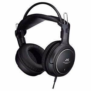 JVC HA-RZ910 RZ Series Closed Type Headphones NEW from Japan