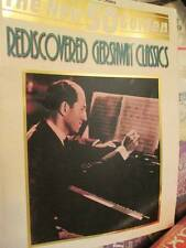 New 50 Golden Rediscovered Gershwin Classics Music Book-Piano/Vocal/Chords