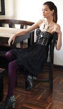 Anthropologie Lil Lace & Light Dress Size 6