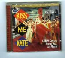 CD (NEW) OST KISS ME KATE KATHRYN GRAYSON HOWARD KEEL (TCM)