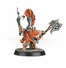ML Warhammer Age of Sigmar Quest Silver Tower Dwarf Slayer Fyreslayer Doomseeker