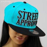 snapback caps, hip hop baseball street flat peak fitted hats, unisex bling ice
