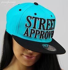 Snapback Coperchi, Hip Hop Baseball Street Piatto Picco Aderente Cappelli, Unisex bling ghiaccio