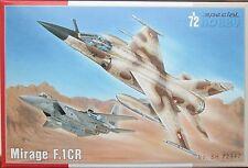 Special hobby 1/72 SH72347 dassault mirage F.1CR