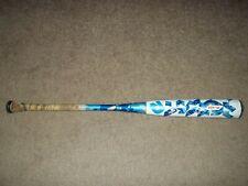 "DeMarini Nvs Vexxum C6Ix Composite X10Alloy Vxc14 33"" 30oz 2 5/8 -3 Baseball Bat"