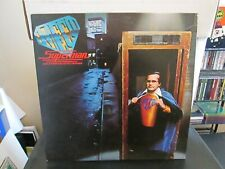 MECO --Superman And Other Galactic Heroes--Vinyl LP