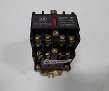 ALLEN BRADLEY SERIES B CONTROL RELAY 700-N800A2