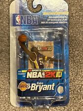 LIMITED EDITION KOBE BRYANT 2K10 FIGURE FROM MCFARLANE TOYS 🔥