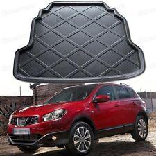 Coffre arrière de voiture noire mat CARGO PAQUEBOT Plateau fit de démarrage pour NISSAN QASHQAI 2008-2013