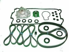 Honda CRV 1997 to 2001 Complete Timing Belt Kit Water Pump Drive Belt OE Fit