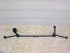 Lamborghini Jarama Steering Pitman_Idler Arm Box_Drag Link_Adjuster_Tie Rod Ends