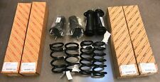 LEXUS OEM FACTORY FRONT AND REAR COMPLETE SHOCK SET 2008-2011 ISF