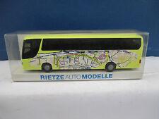 "RIETZE 1/87 Sondermodell Setra Reisebus - ""intermodellbau '94 Dortmund""   WS4500"