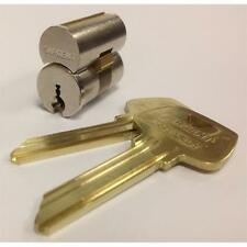 US$90 SARGENT Assa Abloy Removable Core Cylinder 6300 Series with CA12 Keys NEW