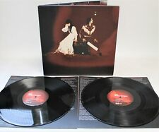 THE WHITE STRIPES 'Elephant' 2003 Double Vinyl LP with Inners DAMONT - S65