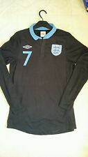 Umbro 3rd Kit Memorabilia Football Shirts (National Teams)