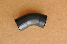 BMW E46 E39 1.8D 2.0 D TUBO MANICOTTO TURBO INTERCOOLER 11617799391 11612247322