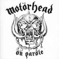 Motörhead : On Parole CD (2000) ***NEW*** Highly Rated eBay Seller, Great Prices