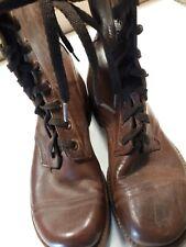 World War Ii or Korean War era Military Boots Nos