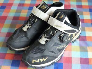 Northwave Enduro MID Cedric Gracia MTB SPD (2-bolt) cycling shoes EU45 UK11