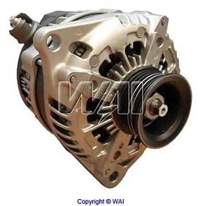 ALTERNATOR(11532)REMAN FITS 11-14 FORD F-150 5.0L-V8/220AMP