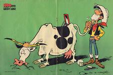 STRIPWEEKBLAD EPPO 1980 nr. 20 - POSTER LUCKY LUKE/STORM/ASTERIX/ROEL DIJKSTRA