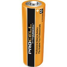 20x DURACELL PROCELL AA/AAA PROFESSIONAL BATTERIES-MP3