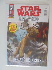 Star Wars Dark Times-el camino hacia la nada nº 63 (2007) Panini Cómics estado 1