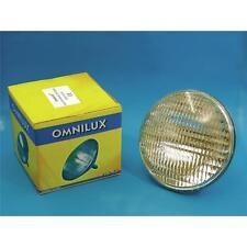 Omnilux par-56 230v/500w WFL 2000h T | Tungsten LAMPADINA | Lampada par56