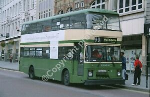 Nottingham City Transport 304 B304KVO bus photo/magnet /keyring/mousemat