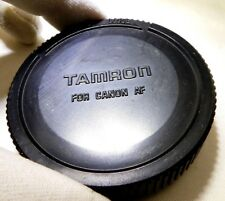 Tamron AF Rear Lens Cap for Canon EF S mount 24-70mm 45mm 70-200mm f2.8 10-24mm