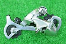 SHIMANO STX RC RD-MC38 SIS 7/8 speed rear derailleur Silver NEW JAPAN F/S